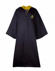 Réplique Robe de Sorcier Poufsouffle- Harry Potter™