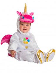 Déguisement licorne bébé - Premium
