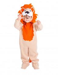 Déguisement de lion enfant