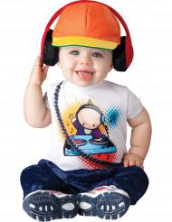 Déguisement mini DJ pour bébé - Classique