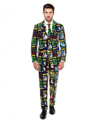 Costume Mr. Strong Force Star Wars™ homme Opposuits™