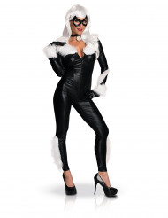 Déguisement adulte Black Cat™ Marvel Universe