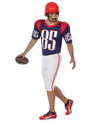 Déguisement joueur football américain homme
