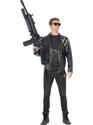 Déguisement T-800 Terminator™ adulte