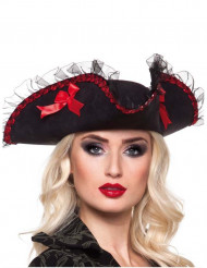 Chapeau sexy pirate femme