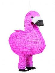 Piñata flamant rose 55 X 39 cm