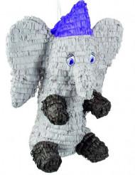 Piñata éléphant 52 x 43 cm