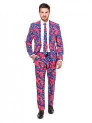 Costume Mr. Symbole coloré homme Opposuits™