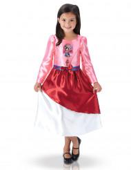 Déguisement classique Mulan™ enfant