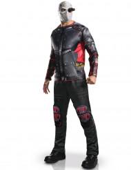 Déguisement luxe Deadshot Suicide Squad™ adulte