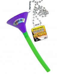 Collier entonnoir à bière 27 cm Headrush Beer bong®