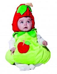 Déguisement Pomme bébé