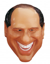Masque Caricature Berlusconi