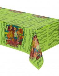 Nappe en plastique 180 X 120 cm Scooby doo™