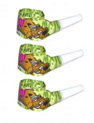 4 Sans gênes Scooby doo™