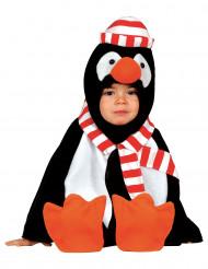 Déguisement petit pingouin bébé