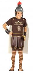 Déguisement gladiateur romain garçon