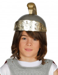 Casque romain enfant