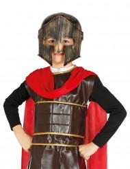Casque gladiateur enfant