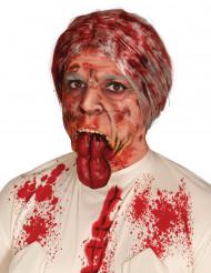 Machoire cassée adulte Halloween