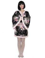 Kimono japonaise femme