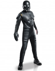 Déguisement luxe K-2SO Seal Droid™ Star Wars Rogue One™ adulte