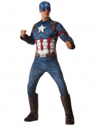 Déguisement luxe captain America™ Civil War adulte - Avengers™