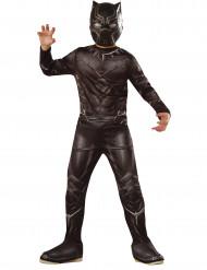 Déguisement classique Black Panther enfant - Avengers™