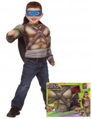 Coffret déguisement luxe Tortues Ninja ™ musclé ave Carapace