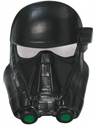 Masque Death trooper Star Wars Rogue One™