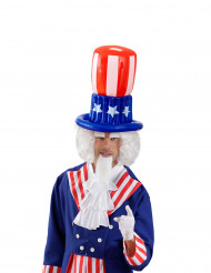 Chapeau haut de forme américain gonflable