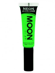 Eyeliner vert fluo UV 10 ml Moonglow©