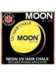 Crème pour mèches à cheveux jaune fluo UV 3,5 g Moonglow ©
