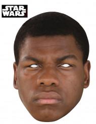 Masque carton Finn Star Wars VII™