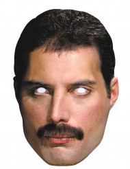 Masque carton Freddie Mercury™