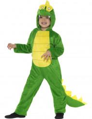 Déguisement crocodile rigolo enfant