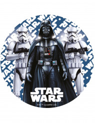 Disque azyme Dark Vador - Star Wars™