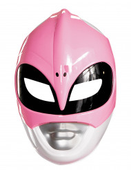 Masque Power Rangers™rose adulte