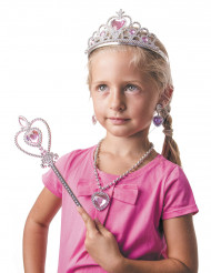 Kit accessoires princesse des rêves fille