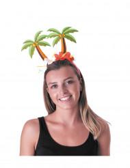 Serre-tête palmier adulte