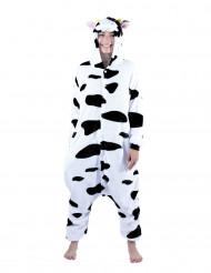 Combinaison vache adulte