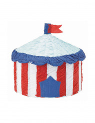 Piñata chapiteau de cirque