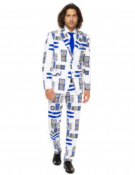 Costume Mr. R2D2 Star Wars™ homme Opposuits™