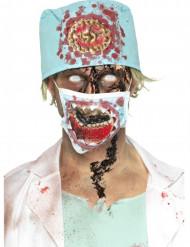 Kit chirurgien zombie adulte Halloween