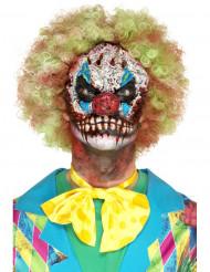 Prothèse en mousse latex clown adulte Halloween