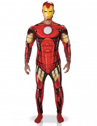 Déguisement luxe Iron Man Avengers™ adulte
