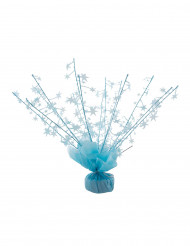 Poids pour ballon hélium étoiles bleu 250 gr