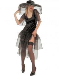 Déguisement sorcière Halloween sexy femme