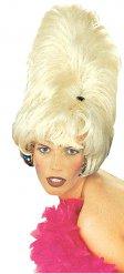 Perruque blonde