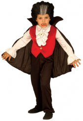 Déguisement Dracula enfant